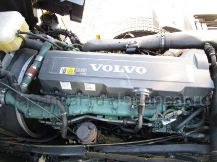 Седельный тягач VOLVO FH12 2009 года во Владивостоке