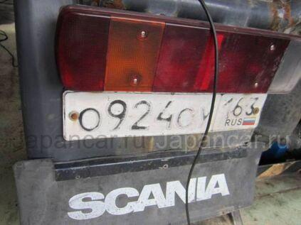 Седельный тягач Scania P340LB4X2HLB 2007 года в Тольятти