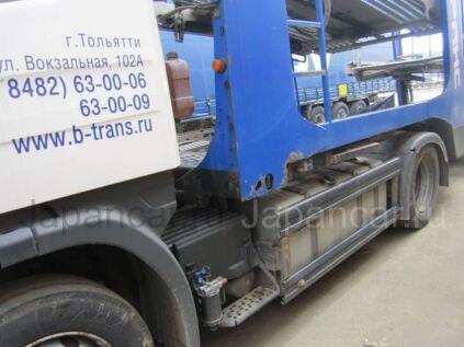 Седельный тягач Scania P114 GA4X2HNA 340 2008 года в Тольятти