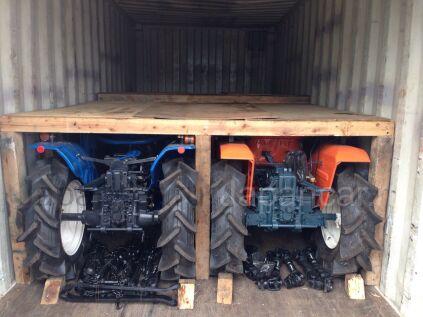 Трактор колесный Kubota B1502DT 2015 года в Туле