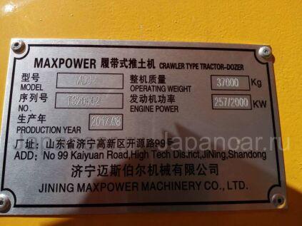 Бульдозер Maxpower MD32 - Shantui SD32 2018 года в Благовещенске