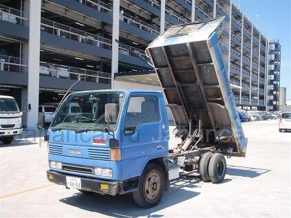 Самосвал MAZDA TITAN 1993 года в Японии