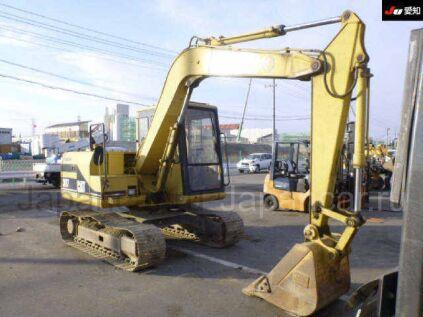 Экскаватор KATO HD820V 2000 года в Японии