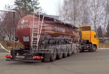 Полуприцеп НЕФАЗ 96898 2019 года во Воронеже