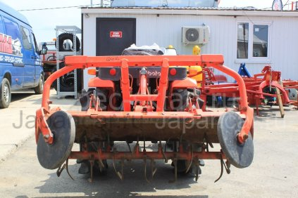 Трактор колесный Kubota A-14D в Краснодаре