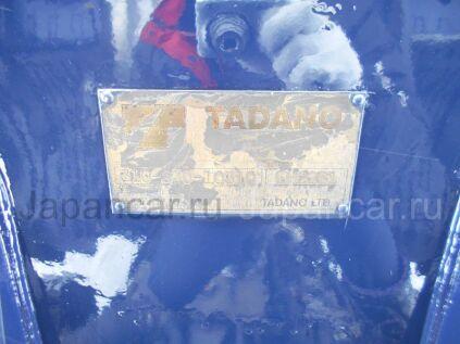 Бортовой+кран UD TRUCKS CONDOR 2006 года во Владивостоке