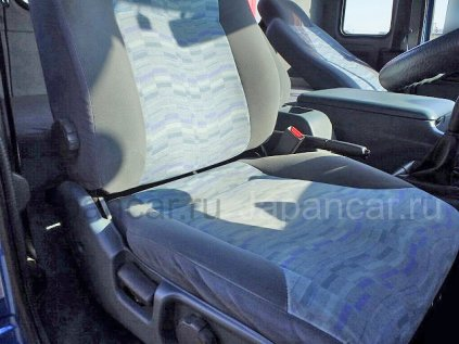 Бортовой+кран UD TRUCKS condor 2008 года во Владивостоке