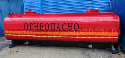Цистерна HOKA HEX9400GYY 2014 года в Благовещенске