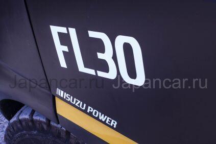 Погрузчик BOULDER FL30 с двигателем ISUZU 2020 года во Владивостоке
