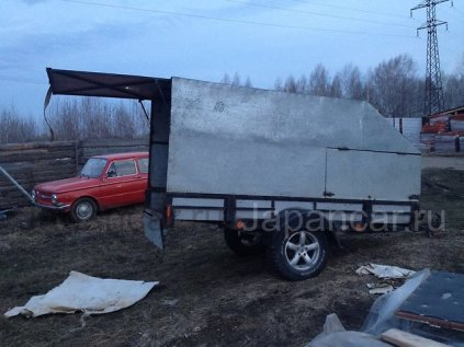 Прицеп YM Тайга 8213А7 2006 года в Томске