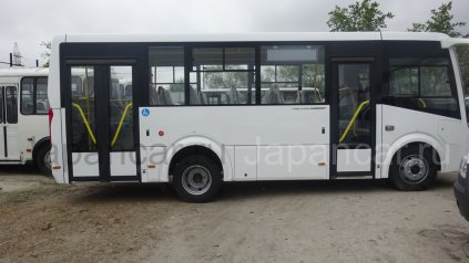 Автобус ГАЗ ПАЗ-320435-04 «Вектор Next» в Благовещенске
