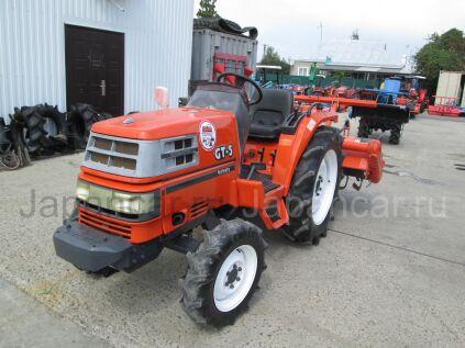 Трактор колесный Kubota GT5D в Краснодаре