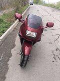 мотоцикл KAWASAKI ZZR 400-2 купить по цене 65000 р. в Уссурийске