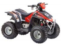 квадроцикл STELS ATV 100 C купить по цене 105000 р. во Владимире