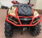 квадроцикл BRP BRP OUTLANDER MAX 1000 XMR