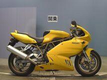 мотоцикл DUCATI SS 900