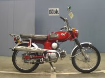 дорожник HONDA CL 90 BENLY