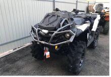 квадроцикл BRP 1000XMR купить по цене 130000 р. в Москве