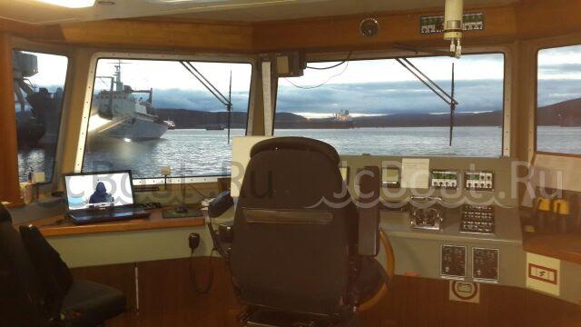 судно общего назначения КРАБ 2011 года