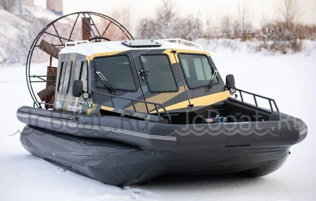 аэролодка СЕВЕР 650К 0 года