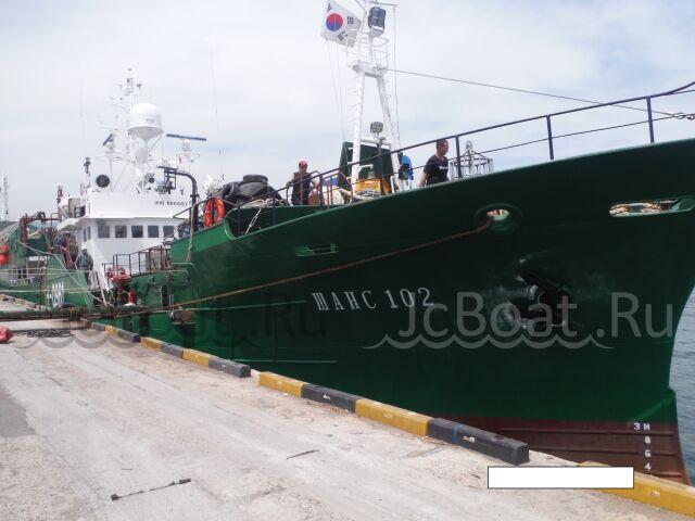 судно рыболовное YANMAR Кальмароловное  1988 года