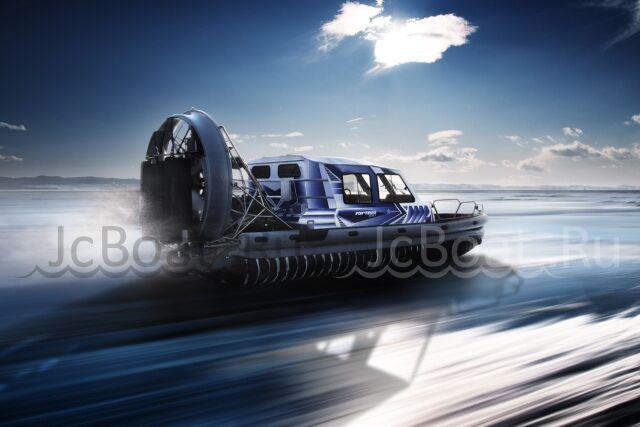 аэролодка АЭРОТРЕЙД FORTESS с импеллером 2020 года