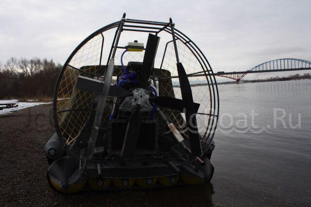 аэролодка Аэролодка Аллигатор 580 2020 года