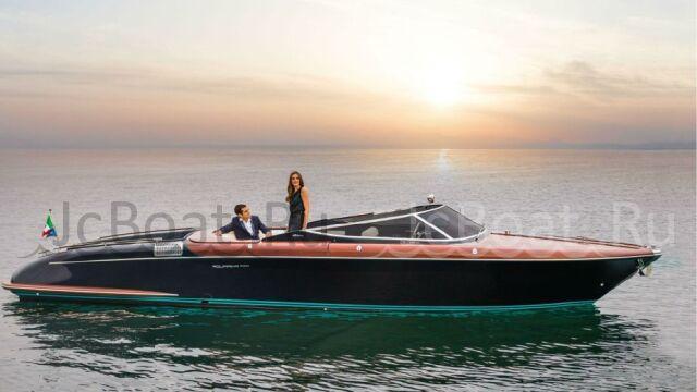 яхта моторная RIVA 33 Aquariva 2004 года