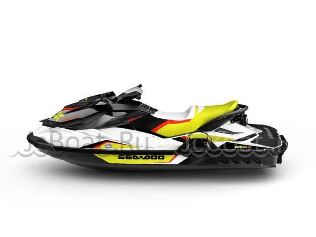 водный мотоцикл SEA-DOO GTI WAKE 155 2015 года