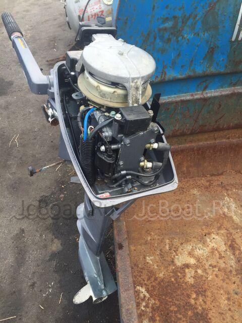 мотор подвесной YAMAHA 8CM 2001 года