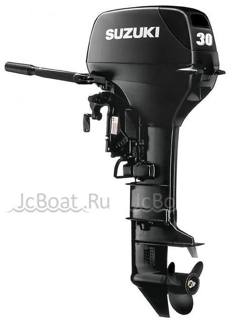 мотор подвесной SUZUKI DT30ES/L 2015 года