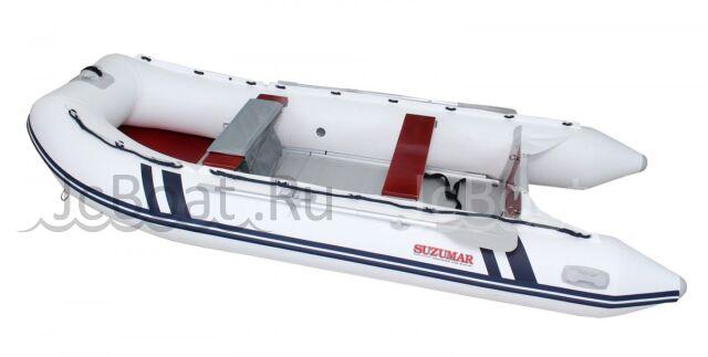 лодка ПВХ SUZUKI DS390AL 2015 года