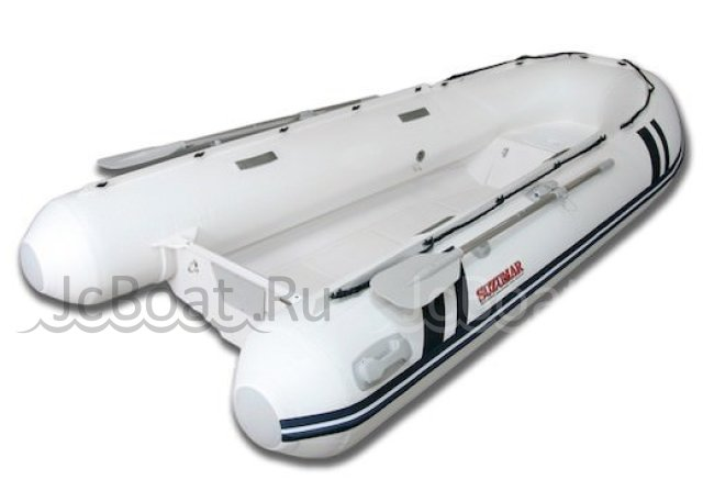 лодка ПВХ SUZUKI DS350RIB 2015 года