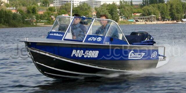 катер Салют-510 2018 года