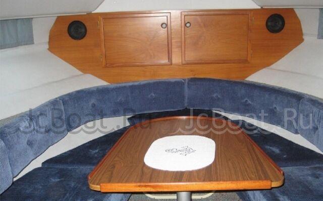 яхта моторная TARGA 3000 1997 года