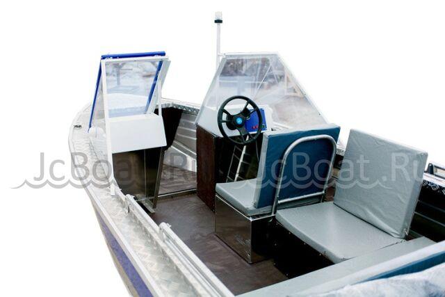 катер Салют-430М SCOUT 2018 года
