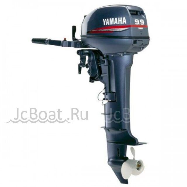 мотор подвесной YAMAHA Yamaha 9.9 GMHS 0 года