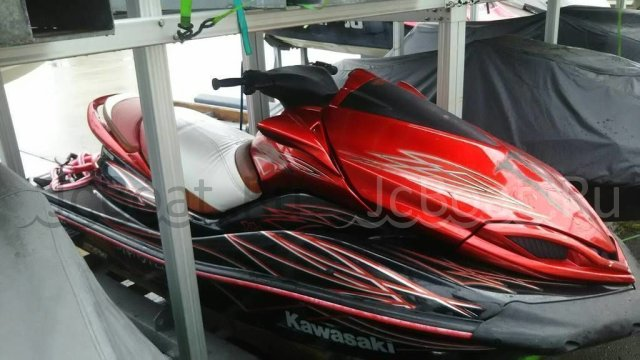 водный мотоцикл KAWASAKI 300X 2011 года