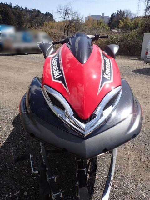 водный мотоцикл KAWASAKI Ultra 310x 2014 года