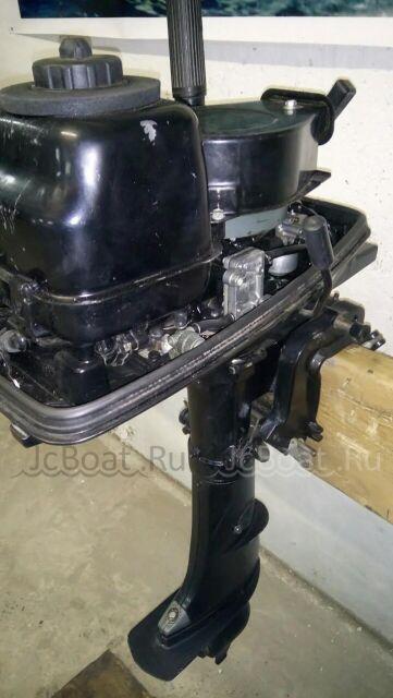 мотор подвесной SUZUKI  SUZUKI DT4, 1999 года