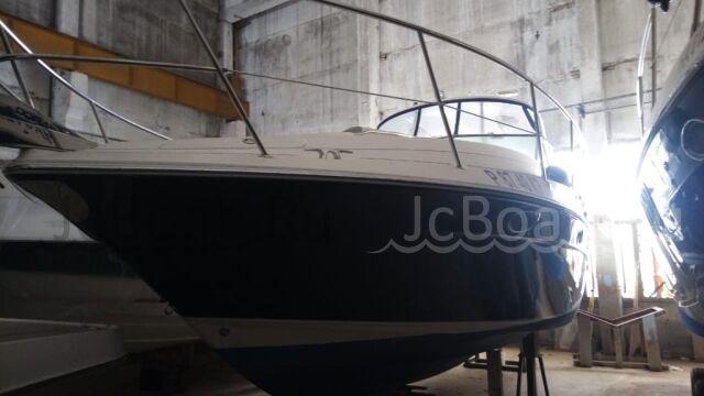 яхта моторная DORAL Boca Grande 2011 года