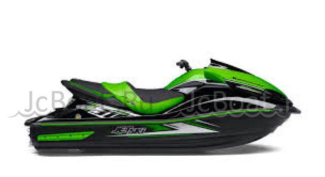 водный мотоцикл KAWASAKI ULTRA310R 2020 2020 года