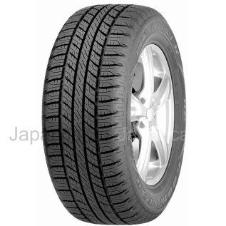 Всесезонные шины Goodyear Wrangler hp all weather 235/55 19 дюймов новые в Москве