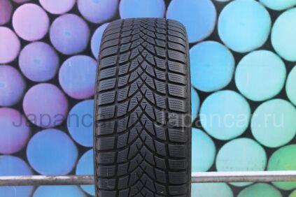 Зимние шины Dayton Dw 510 215/55 16 дюймов б/у в Москве