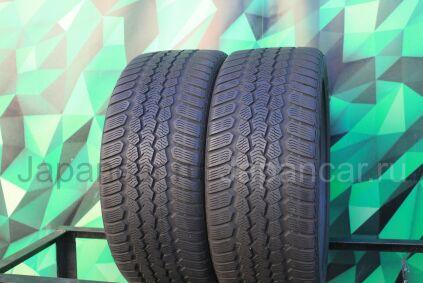 Зимние шины Viking Snow tech 205/50 17 дюймов б/у в Москве