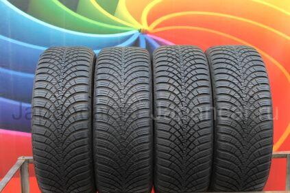 Зимние шины Esa-tecar Super grip 7 205/55 16 дюймов б/у в Москве