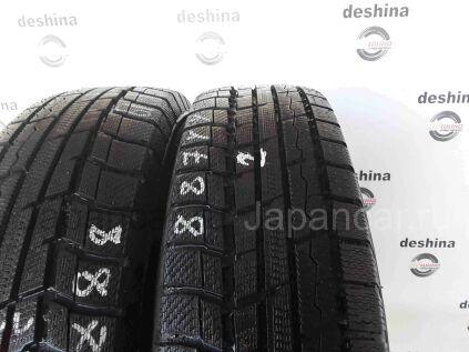 Всесезонные шины Toyo Winter tranpath tx 175/80 15 дюймов б/у в Артеме