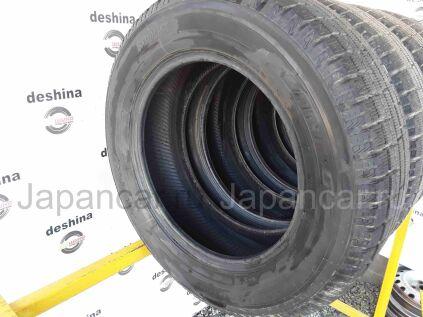 Всесезонные шины Toyo Garit g5 195/65 15 дюймов б/у в Лесозаводске