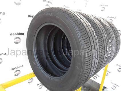 Летниe шины Toyo Tranpath mpz 215/60 16 дюймов б/у в Артеме