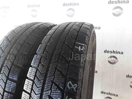 Всесезонные шины Bridgestone Blizzak vrx 165/80 13 дюймов б/у в Артеме